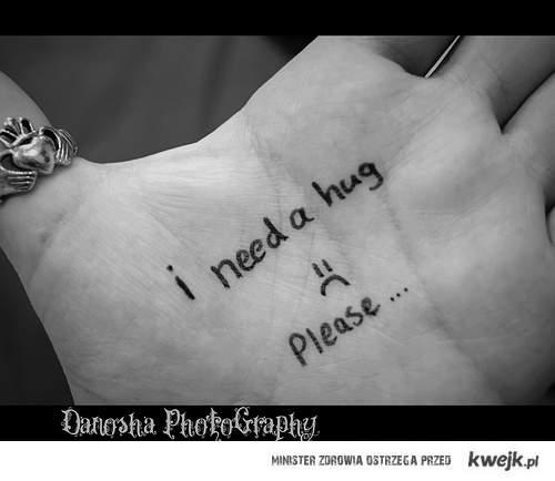 I need...