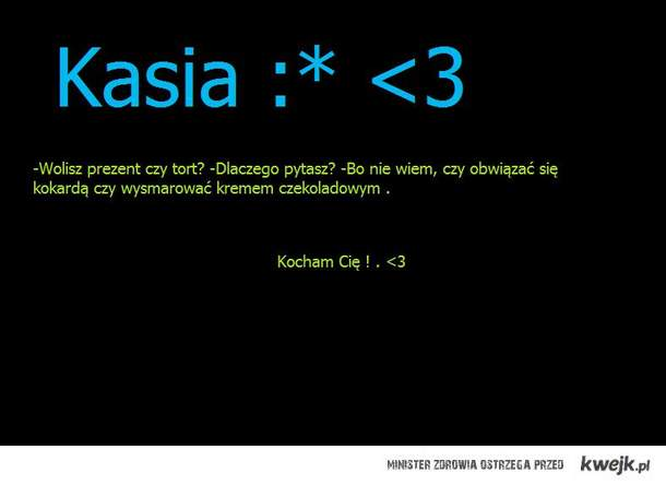 Kasia <3