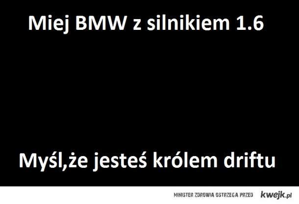 BMW 1.6 buehehehe