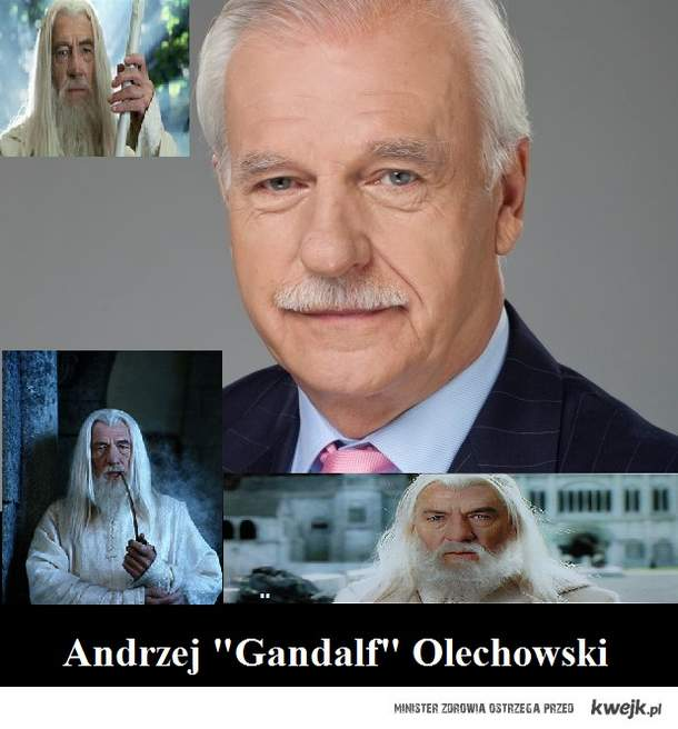 Polski Gandalf :-)