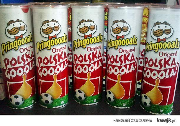 Euro Pringles