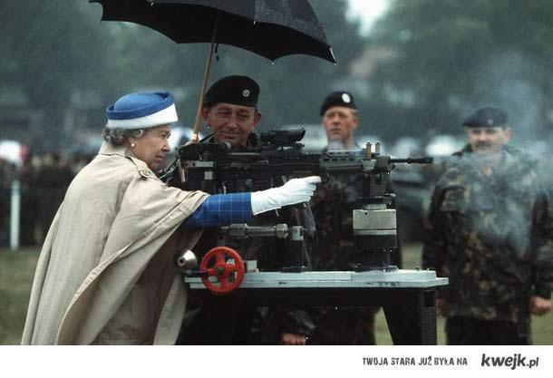 najnowszy strzelec HMAF