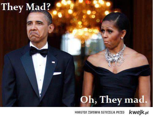 Obamowie
