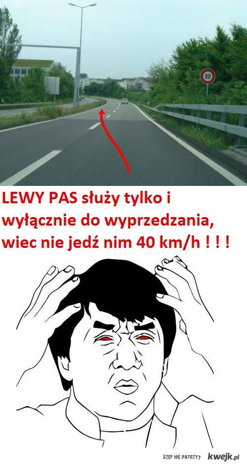 Lewy pas