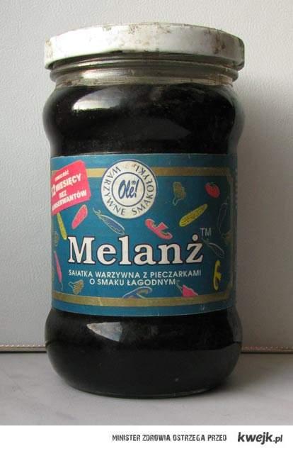Melanz