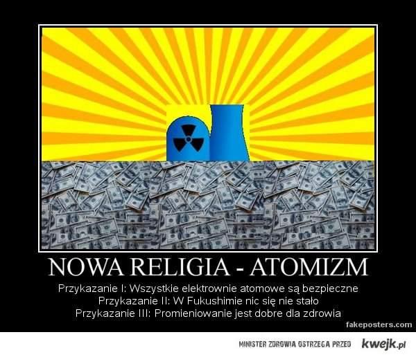Kampania PoznajAtom.org