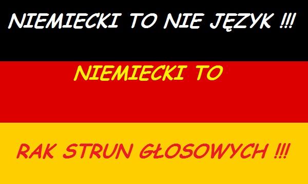 Niemcy ...
