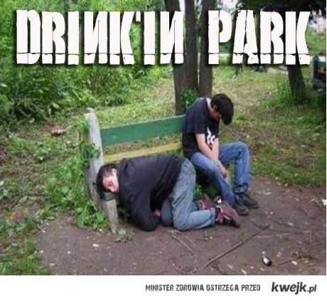 Drinkin' Park