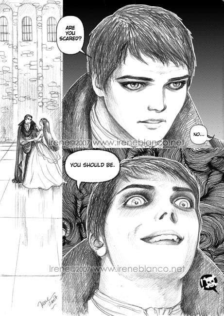 Gerard :3