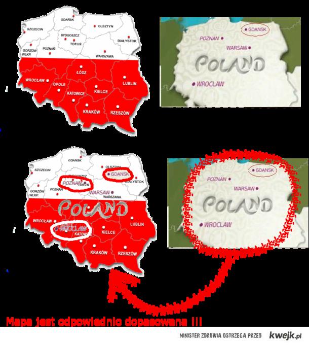 polska wg. uefa