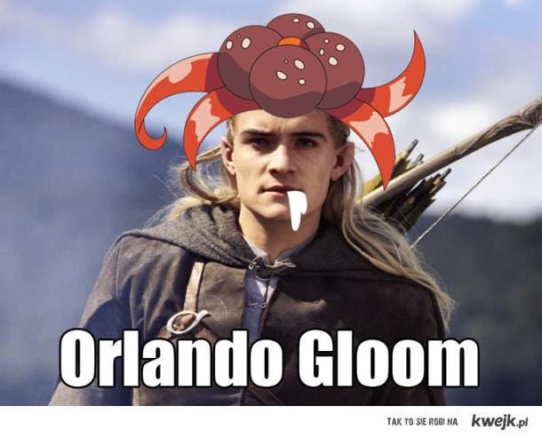 Orlando Gloom