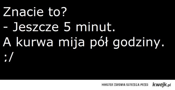 Znasz to?