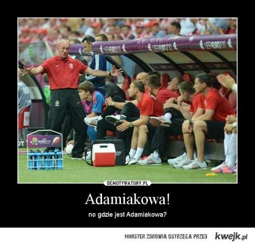 Adamiakowa