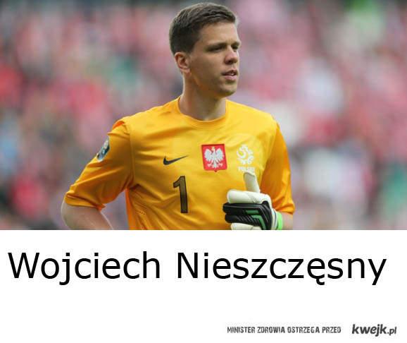 Wojciech Nieszczęsny