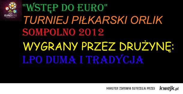 Wstęp Do Euro