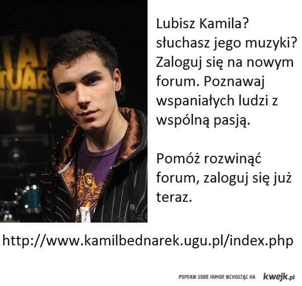 http://www.kamilbednarek.ugu.pl/index.php
