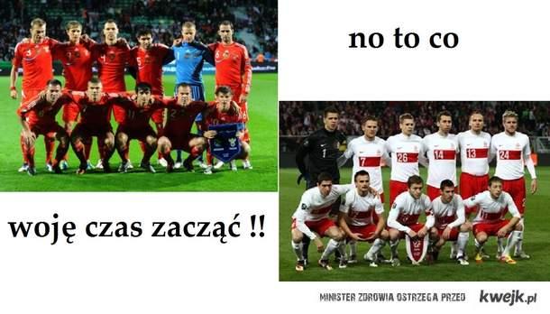 Wojna !!! Polska-Rosja