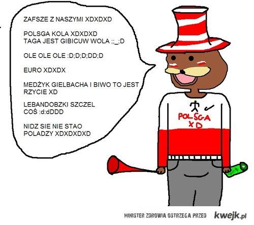 Polska gola xd