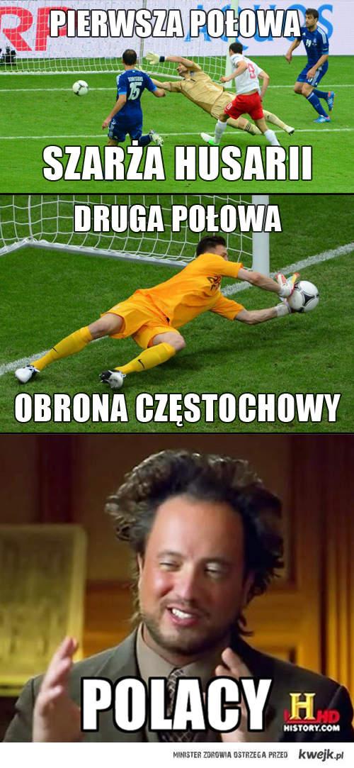 historyczne momenty POLSKA!