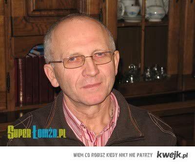 Henryk Korolczuk - lekarz z Łomży, który oszukał chore dzieci.