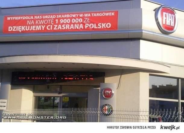 Kochana Polsko