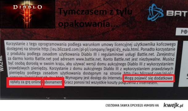 diablo 3 (ukryta opcja)