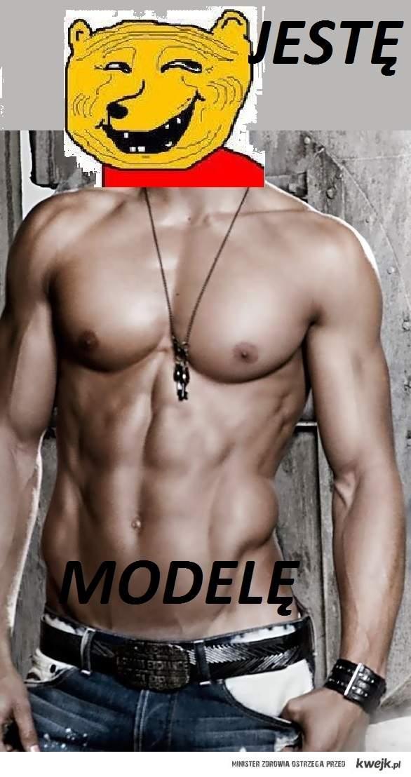jestę modelę
