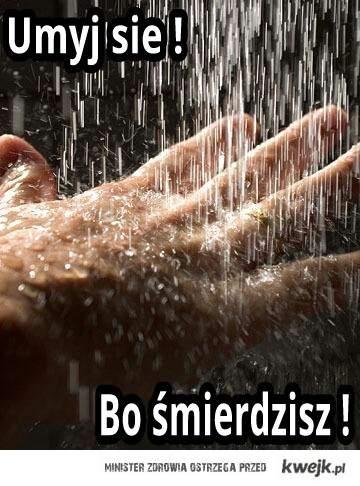 Umyj sie