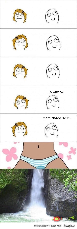 Mam Mazde
