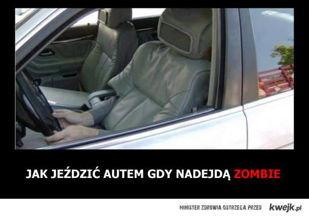 Gdy nadejdą zombie