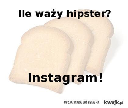 Hipsta, Hipsta!