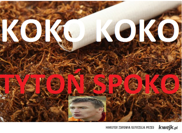 Tytoń Spoko!