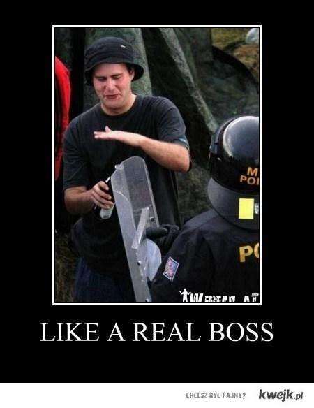 Prawdziwy Boss