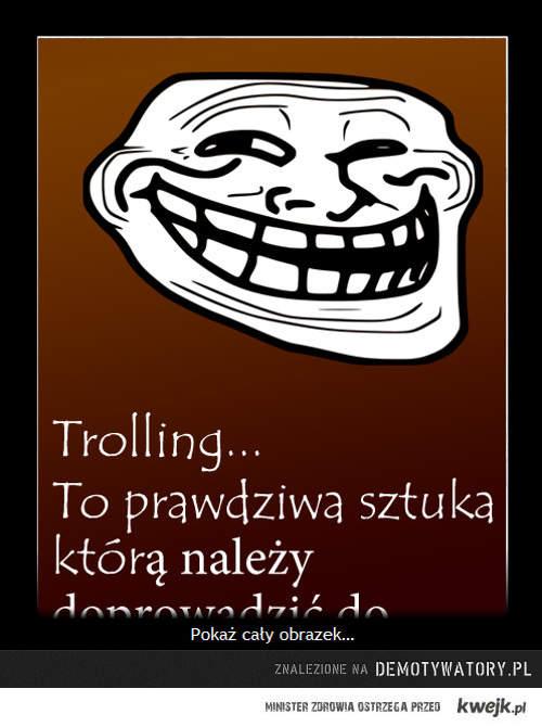 Troll ; DD