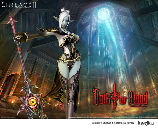 Lineage 2 <3