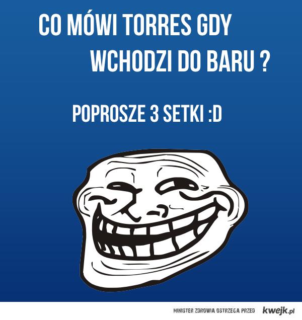 Torres 3 setki