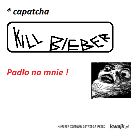 Kill Bieber