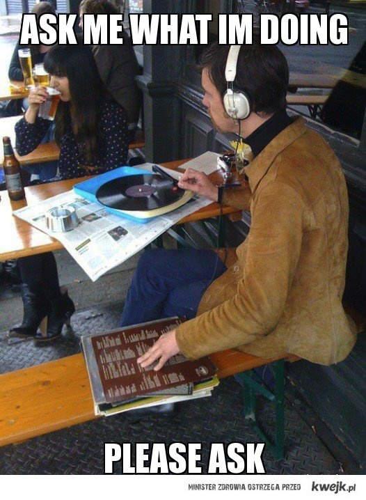 hipstersko