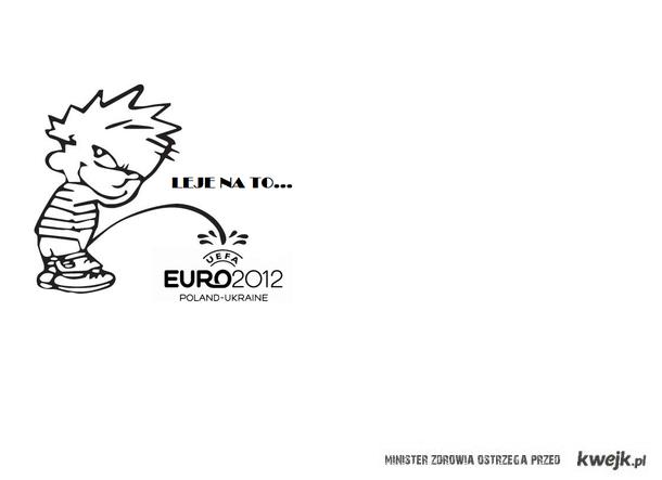 Leje na euro