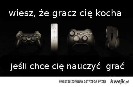 gracz