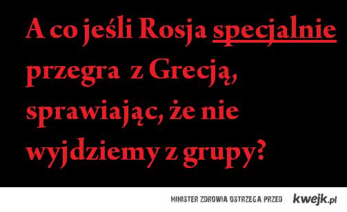 Polska, Grecja i Rosja