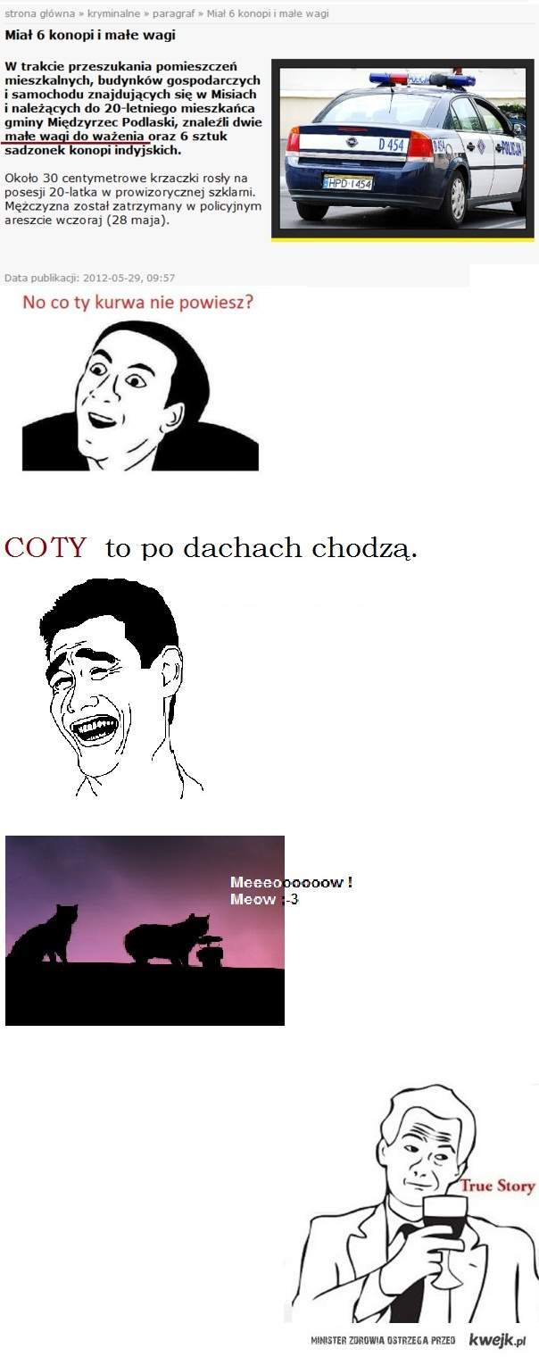 COTY  ... true story :3