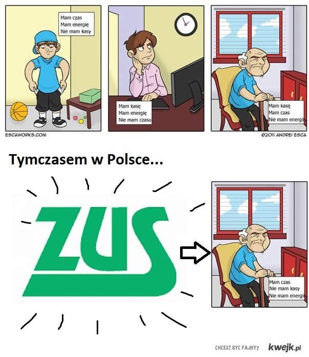 Realia w Polsce