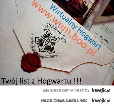 Twój Hogwart