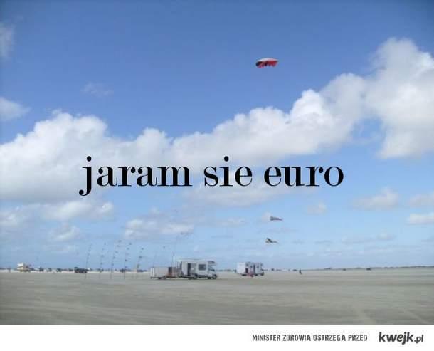 euro mnie jara
