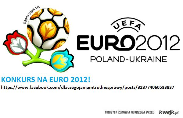 Konkurs na Euro 2012