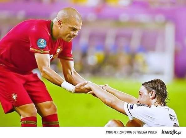 Pepe i Özil