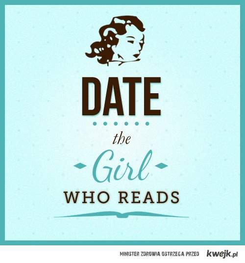 Date this girl!