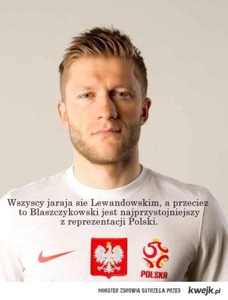Jakub Błaszczykowski .