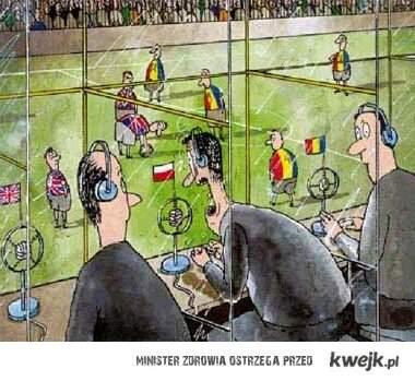 Polski komentator